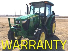 Tractor For Sale:  2015 John Deere 5100E , 100 HP
