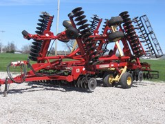 Vertical Tillage For Sale 2011 Krause 8000-30
