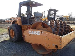 Compactor-Soil For Sale 2008 Case SV212 , 148 HP