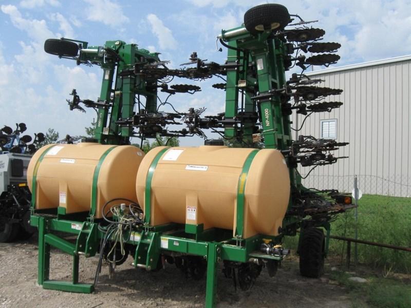 2013 Great Plains NP4000 Liquid Fertilizer-Pull Type For Sale
