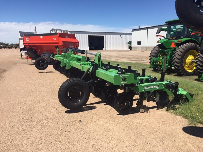 2013 Bigham Brothers Inc 702-788 Tillage For Sale