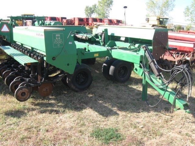 Great Plains 3SF30 Grain Drill For Sale