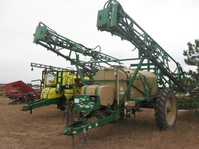 Great Plains TSF1280 Sprayer-Pull Type For Sale