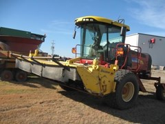 Windrower-Self Propelled For Sale 2009 New Holland H8080