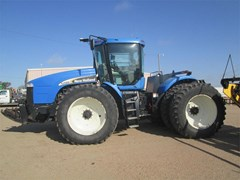 Tractor For Sale 2005 New Holland TJ325 , 325 HP