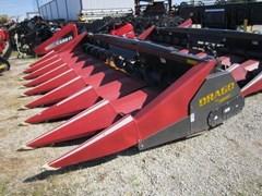 Header-Row Crop For Sale 2010 Drago 830