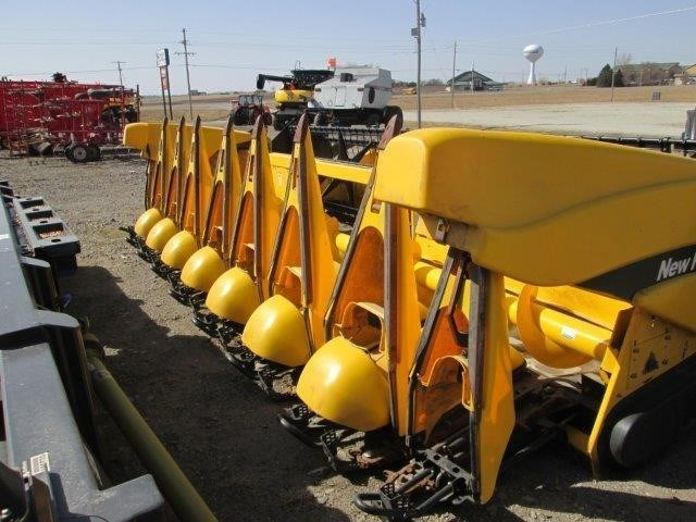 2005 New Holland 98C Header-Row Crop For Sale