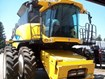 Combine For Sale:  2010 New Holland CR9060 , 415 HP