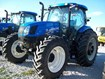 Tractor For Sale:  2014 New Holland T6.175 , 140 HP