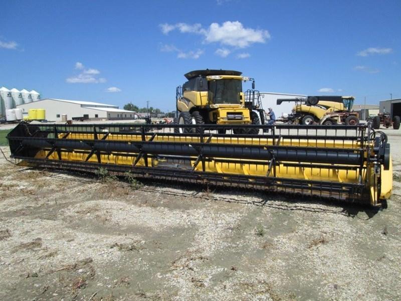 2008 New Holland 74C Header/Platform For Sale
