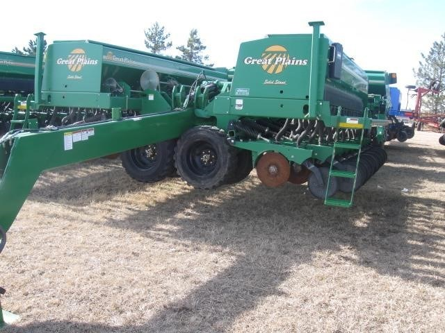 2010 Great Plains 3S-4000HDF Grain Drill For Sale