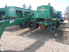 Grain Drill For Sale 2010 Great Plains 3S-4000HDF