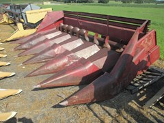 Header-Row Crop For Sale 1983 Case IH 863