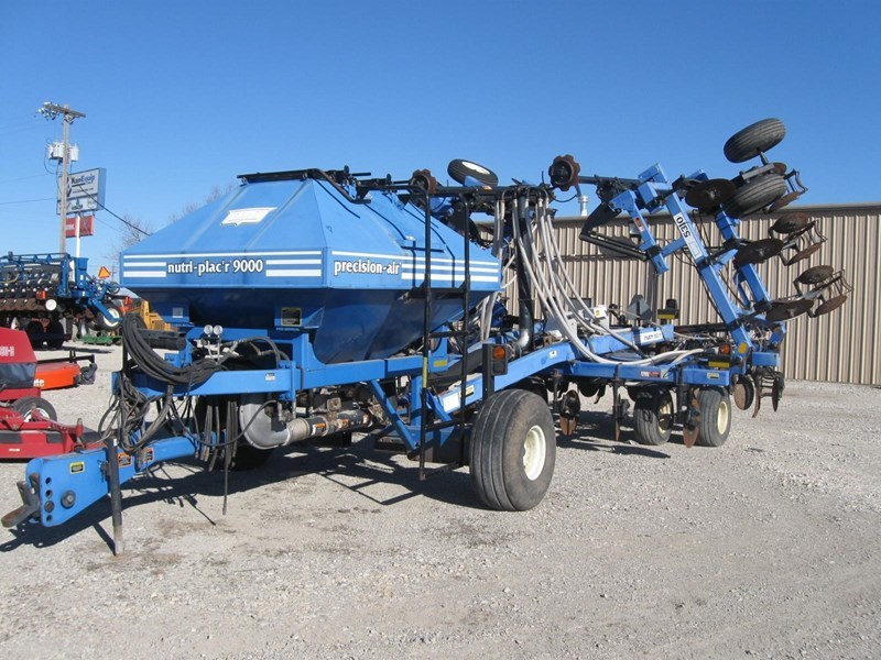 DMI 5310 Liquid Fertilizer-Pull Type For Sale