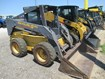 Skid Steer For Sale:  2001 New Holland LS190