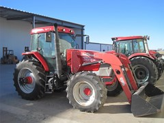 Tractor For Sale 2002 McCormick MTX110 , 118 HP