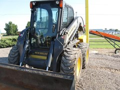 Skid Steer For Sale 2012 New Holland L230 , 84 HP