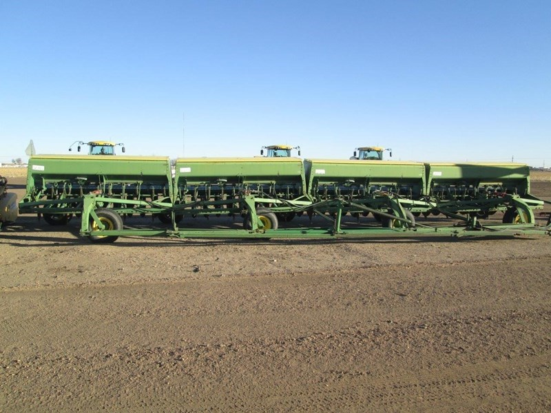John Deere 9300 Grain Drill For Sale