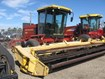 Windrower-Self Propelled For Sale:  1995 New Holland 2550
