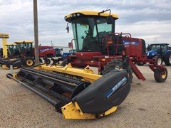 Windrower-Self Propelled For Sale 2014 New Holland SPEEDROWER 130