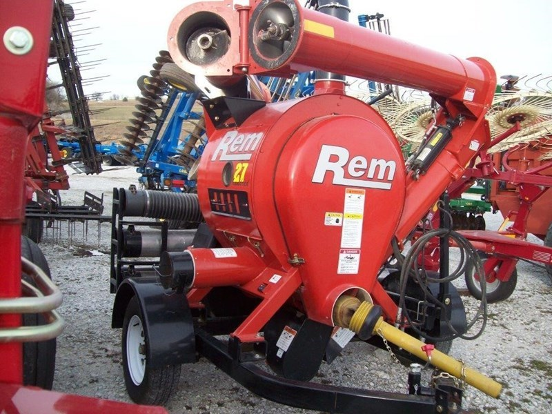 2011 REM Mfg 2700 Misc. Ag For Sale