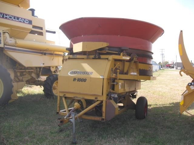 Haybuster H1000 Tub Grinder - Feed/Hay For Sale