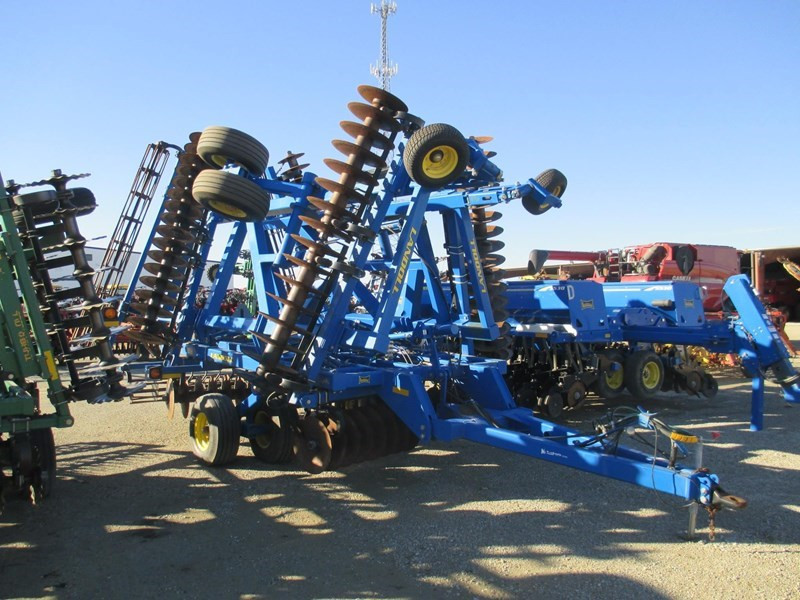 2012 Landoll 7431-29 Vertical Tillage For Sale