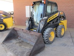 Skid Steer For Sale 2012 New Holland L218 , 57 HP