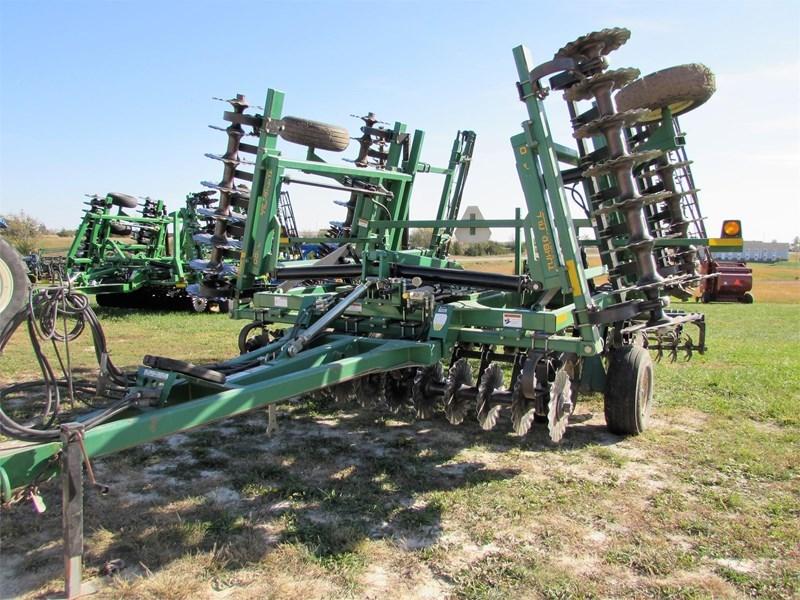Great Plains 2400TT Vertical Tillage For Sale