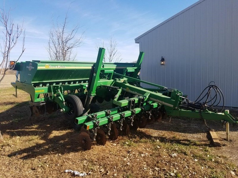 2007 Great Plains 1500 Misc. Ag For Sale