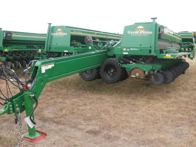 2013 Great Plains 3S-5000HD Grain Drill For Sale