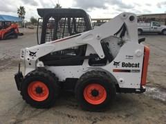 Skid Steer :  Bobcat S650 T4