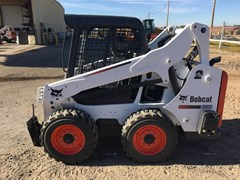 Skid Steer :  Bobcat S595 T4