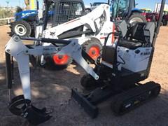 Excavator-Track :  Bobcat 418 T4