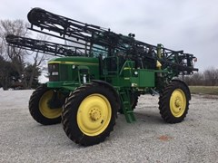 Sprayer-Self Propelled For Sale:  2004 John Deere 4710