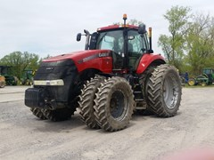 Tractor - Row Crop For Sale 2011 Case IH Magnum 290 , 290 HP