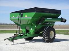 Grain Cart For Sale 2000 Unverferth 7200