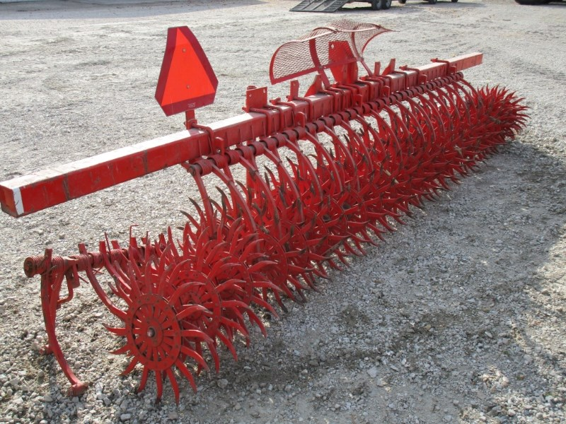 Yetter 3415 Rotary Hoe For Sale