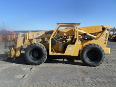 Telehandler For Sale 2005 Pettibone 8044 , 100 HP