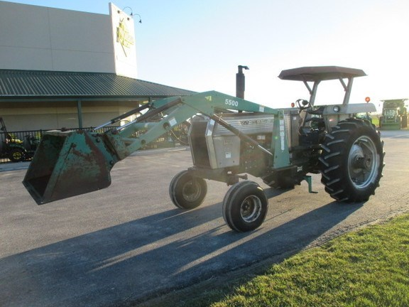 1980 White 2-105 Tractor For Sale