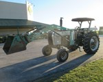 Tractor For Sale: 1980 White 2-105, 10 HP