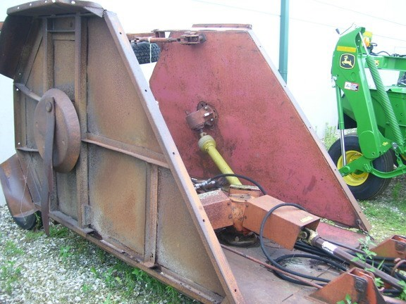 1980 Other 2600 Rotary Cutter For Sale