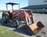 Tractor For Sale: 1991 Massey Ferguson 390, 70 HP