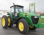 Tractor For Sale: 2009 John Deere 7730, 190 HP