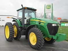 Tractor For Sale:  2009 John Deere 7730 , 190 HP