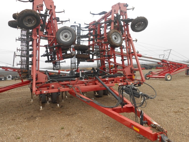 2011 Case IH 54.5 ACS Field Cultivator For Sale
