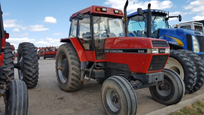 Case IH 5140 Tractor For Sale