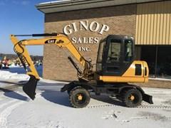 Excavator-Track For Sale:  2000 Hyundai ROBEX 55W