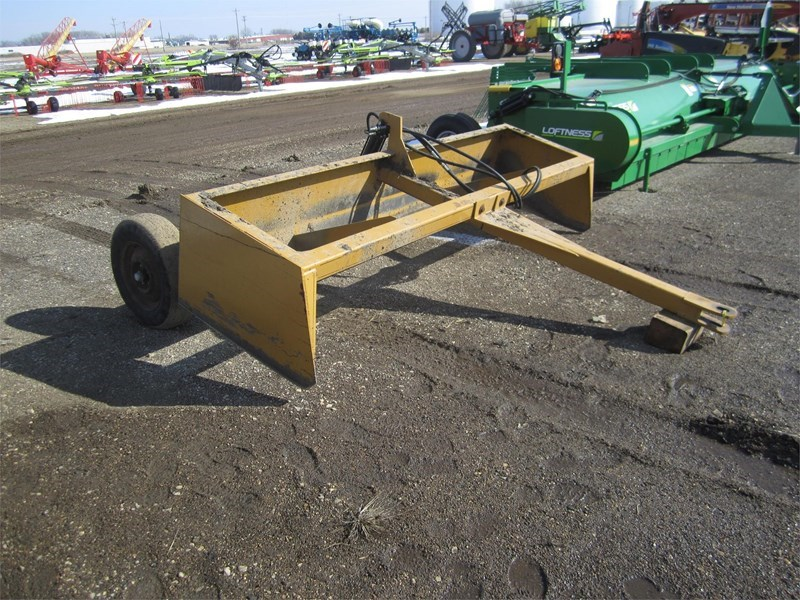 2015 Other 10 Attachment For Sale