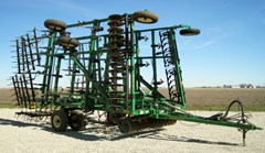 Mulch Finisher For Sale 2008 Great Plains 8328DV
